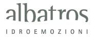 логотип Albatros