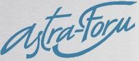 Astra-Form логотип